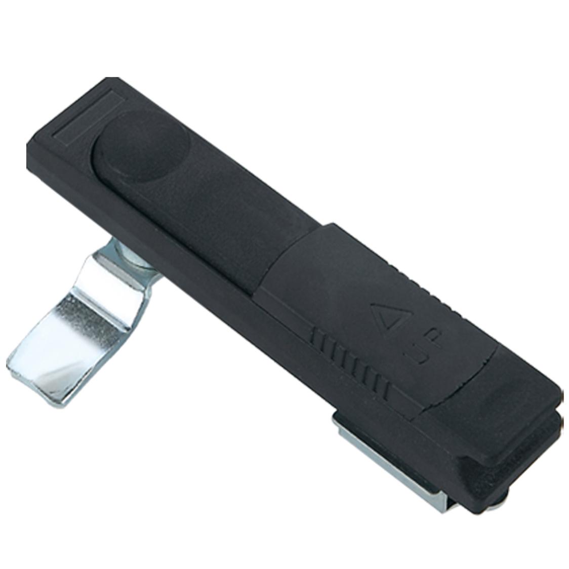 China Manufacturer Zinc Alloy Rod Control Lock Connecting Lock ZHEJIANG ZHONGZHENG LOCK INDUSTRY CO.,LTD