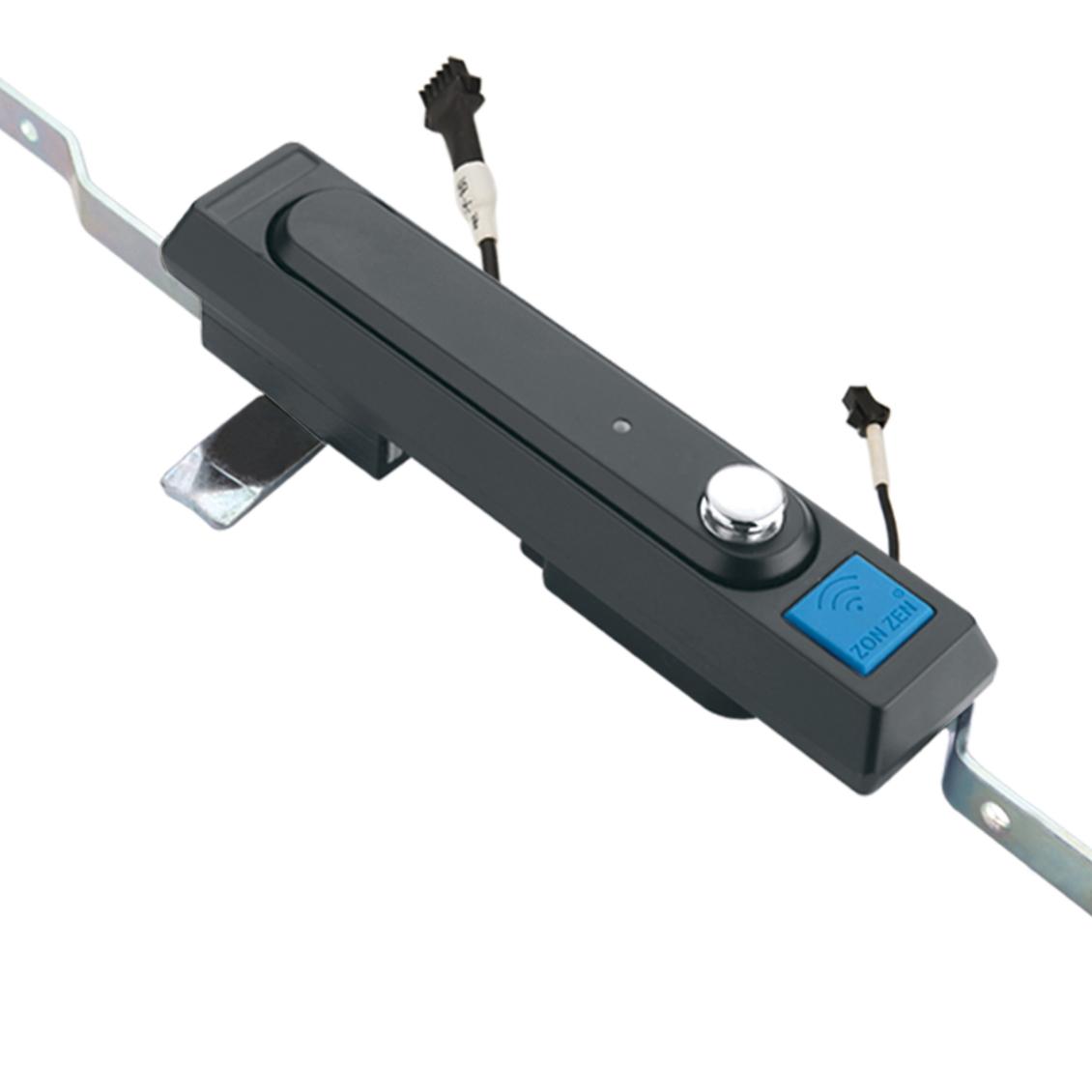 Intelligent electronic lock Zhejiang Zhongzheng Lock Co.,Ltd