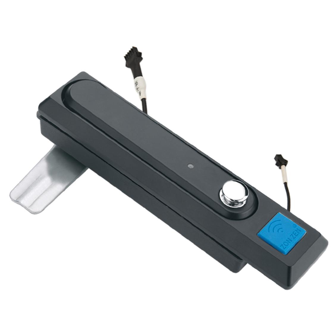 Cabinet Intelligent Electronic Lock with Competitive Price Zhejiang Zhongzheng Lock Co.,Ltd
