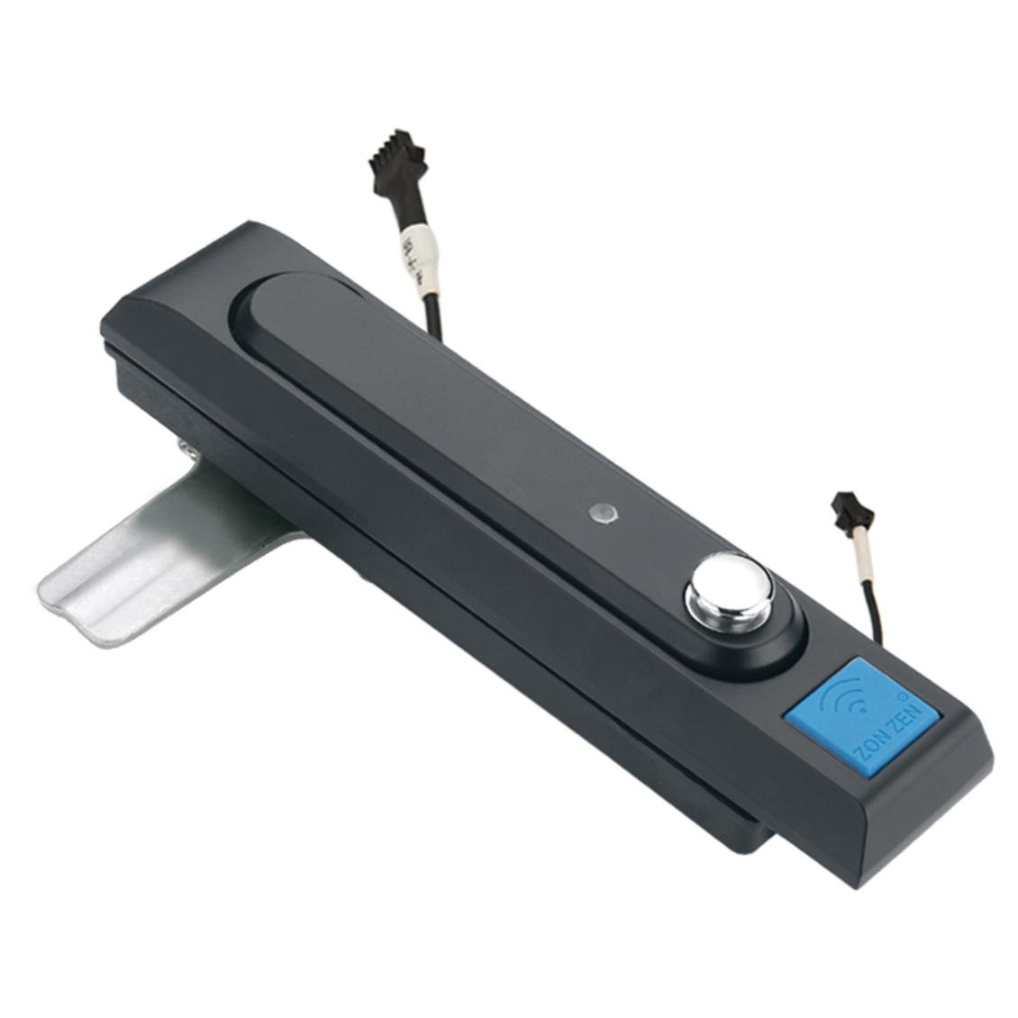 Cabinet Intelligent Electronic Lock Made in China Zhejiang Zhongzheng Lock Co.,Ltd