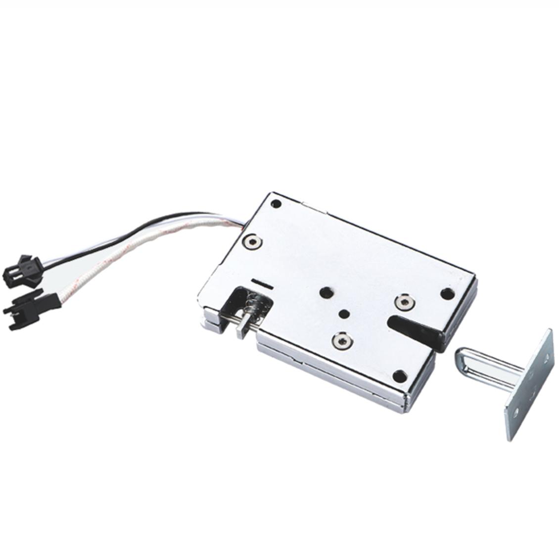 Intelligent Electronic Lock Smart Lock for Cabinet Zhejiang Zhongzheng Lock Co.,Ltd