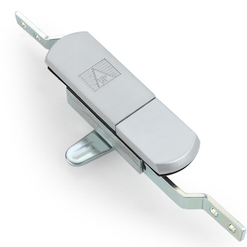China Manufacturer Zinc Alloy Rod Control Lock Zhejiang Zhongzheng Lock Co.,Ltd
